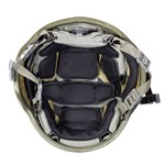 EPIC Air™ Combat Helmet Liner System Installed thumbnail