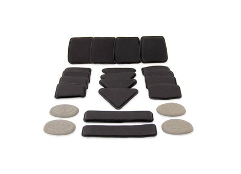 EPIC Helmet Liner Comfort Pad Replacement Kit