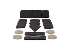 EPIC® Helmet Liner Comfort Pad Replacement Kit