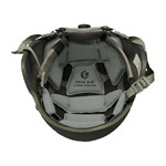 EPIC Air™ Combat Helmet Liner System Installed without Comfort Pads thumbnail