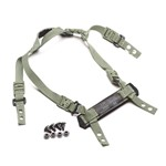 CAM FIT H-Back Retention Foliage Green thumbnail