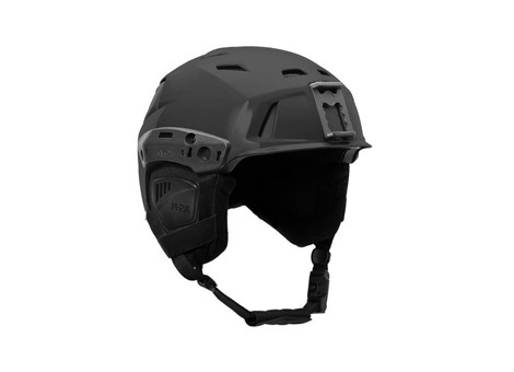 Black/Gray M-216 Backcountry Ski SAR Right Angle