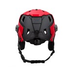 Red/Gray M-216 Backcountry Ski SAR Rear thumbnail