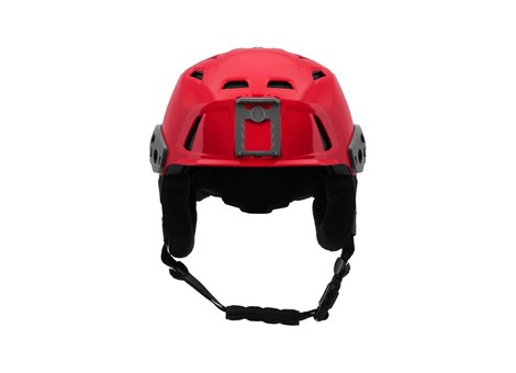 Red/Gray M-216 Backcountry Ski SAR Front