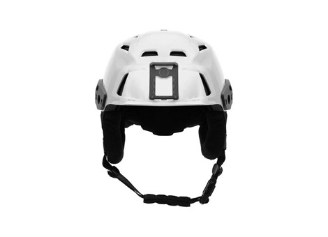 White/Gray M-216 Backcountry Ski SAR Front