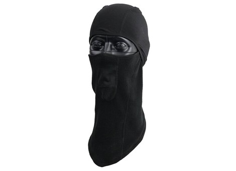 Team Wendy EXF Balaclava Front View