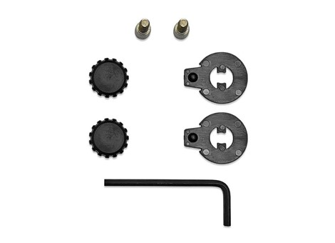 EXFIL SAR Visor Replacement Hardware Kit