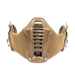 EXFIL All-Terrain Mandible Coyote Brown Front thumbnail