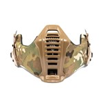 EXFIL Ballistic Mandible MultiCam All-Terrain Nose thumbnail