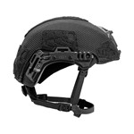EXFIL® Ballistic / SL Rail 3.0 Helmet Cover Black Side thumbnail