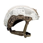 EXFIL® Ballistic / SL Rail 3.0 Helmet Cover MultiCam Alpine Side thumbnail