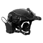 EXFIL Helmet Cover Accessory Cables Routed thumbnail