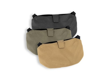 EXFIL® Face Shield | Protective Cloth Covers | All Colors