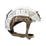 EXFIL LTP Rail 2.0 Helmet Cover MultiCam Alpine Side thumbnail