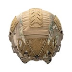 EXFIL LTP Rail 2.0 Helmet Cover MultiCam Rear thumbnail