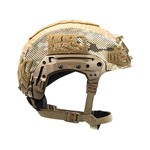 EXFIL LTP Rail 2.0 Helmet Cover MultiCam Side thumbnail
