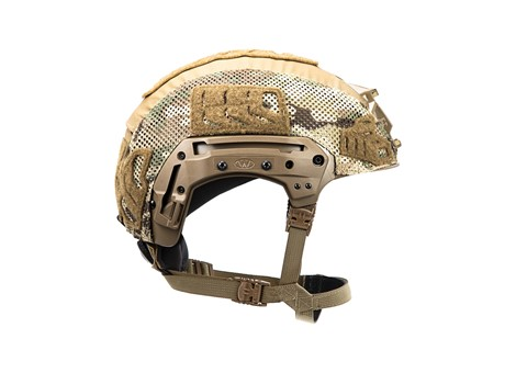 EXFIL LTP Rail 2.0 Helmet Cover MultiCam Side