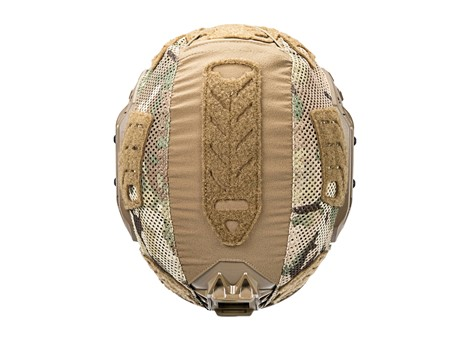 EXFIL LTP Rail 2.0 Helmet Cover MultiCam Crown
