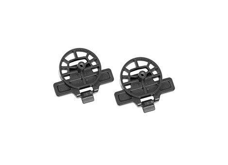 EXFIL Peltor Quick Release Adapter Back Plates