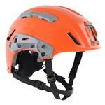 EXFIL SAR Backcountry Helmet Rail Installed thumbnail