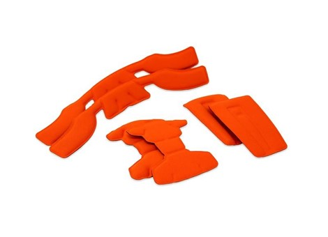 EXFIL SAR Comfort Pad Replacement Kit Orange