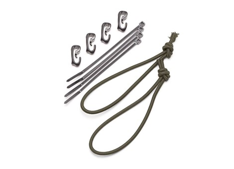 Shock Cord Kit Ranger Green
