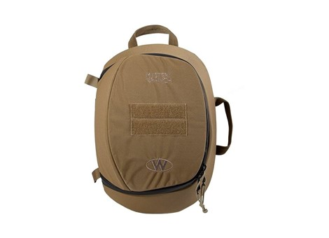 Team Wendy® Transit Pack by Mystery Ranch | Coyote Brown | Front